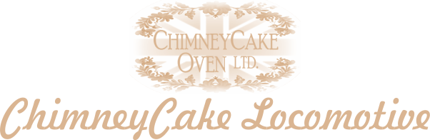 chimneycake locomotive